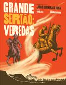 BD - Grande Sertão: Veredas, par João   Guimarães Rosa