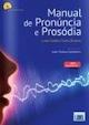 Manual de pronúncia e prosódia + CD