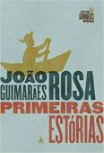 Primeiras estórias, par João   Guimarães Rosa