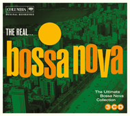 The real... Bossa Nova (cd), par Collectif