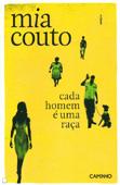 Cada homem é uma raça (contos), par Mia Couto