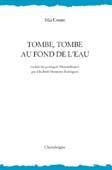 TOMBE, TOMBE AU FOND DEL'EAU [Mar me quer] , par Mia Couto