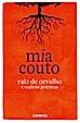 Raiz de orvalho & outros poemas, par Mia Couto