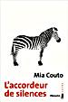 L'accordeur de silences (poche), par Mia Couto