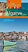 Guide évasion Algarve, par Collectif