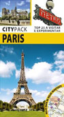 Citypack Paris, par Collectif