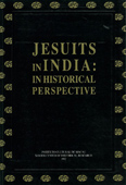 Jesuits in India : in historical perspective, par Collectif