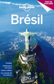 Guide Lonely Planet - Brésil, par Collectif