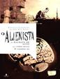 O alientista - BD