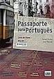 Passaporte para português B1 - livro do aluno
