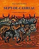 Sept-de-carreau, l'âne du sertão «LElivreàlirepour découvrir cet immense auteur», par João   Guimarães Rosa