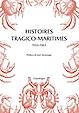 Histoires tragico-maritimes 1552-1563 [Poche]