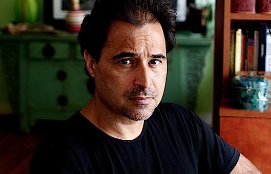 José Eduardo Agualusa