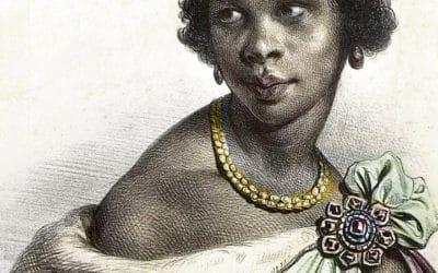 10. Une grande héroïne de l'histoire africaine : la reine NJINGA d'Angola (1582-1663)