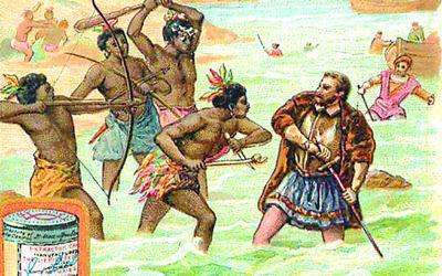 1. Le voyage de Magellan (1519-1522): Mythes et réalités