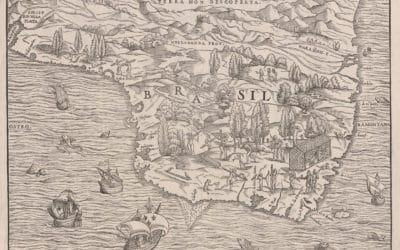 8. La découverte du Brésil (1500)