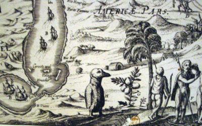7. Cycle de conférences : Le détroit de Magellan et la Patagonie