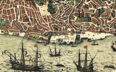 5. Le Portugal et les Grandes Découvertes (1415-1580)